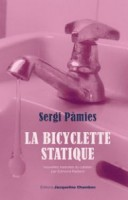 La bicyclette statique, Sergi Pàmies