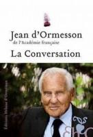 La conversation, Jean D'Ormesson