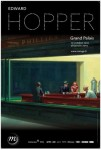 Les Moments forts (18): Hopper au Grand Palais (par Matthieu Gosztola)