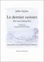 Le Dernier cerisier, John Taylor (par Didier Ayres)