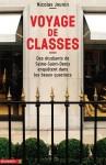 Voyage de classes, Nicolas Jounin