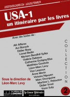 USA 1 - un itinéraire par les livres (Direction Léon-Marc Levy)
