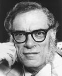 Éphémérides créatives: Isaac Asimov, Umberto Eco (Par Jean-Marc Dupont)