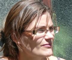 Raphaëlle Frier