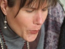Valérie Canat de Chizy
