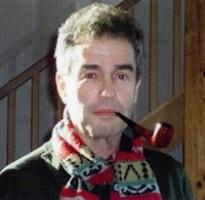 Gérard Guégan