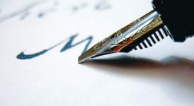 Enquête : les professionnels du livre face au manuscrit