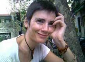 Edith Azam
