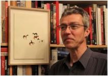 Entretien François-Marie Deyrolle, éditeur de L'Atelier contemporain, par Philippe Chauché