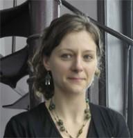 Laureline Mattiussi