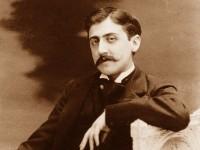 Proust, par Matthieu Gosztola