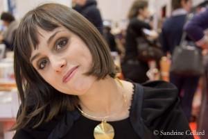 Raphaëlle Riol
