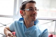 Trois livres de Thomas Vinau: Blanc, Bleu de travail, Autre chose