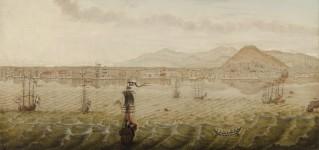 Les Péniches-restaurants, Histoire levantine (par Patrick Abraham)