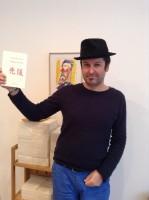 Les Cahiers de Tinbad, Littérature/Art, N°1 et 2 - entretien avec Guillaume Basquin