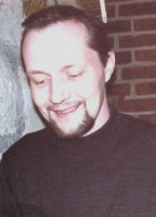 Eric Battut