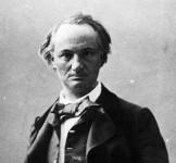Hommage à Baudelaire IX - En toi, par Hans Limon