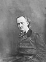 Hommage à Baudelaire XVIII - (Baudelaire à Calcutta - Histoire contrefactuelle), par Patrick Abraham