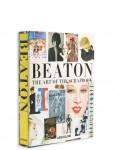 Cecil Beaton. The Art of Scrapbook, sous la direction de James Danziger