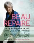 Beau Repaire, Jacques Higelin reçoit. Livre-CD, collectif