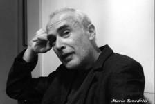 Le poète italien Mario Benedetti foudroyé par le Covid-19 (par Mustapha Saha)