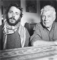 John et Yves Berger
