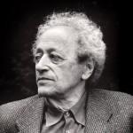 La poésie du trait : Bernard Noël, politique du corps