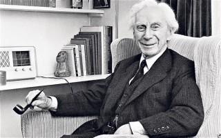 Bertrand Russell, penser avec et au-delà des mathématiques Épisode 2 : De l'amour des mathématiques à La conquête du bonheur
