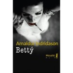 Betty, Arnaldur Indridason