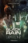 Black Rain S01//E1-2, Chris Debien