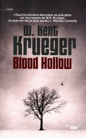 Blood Hollow, William Kent Krueger