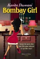 Bombay Girl, Kavita Daswani