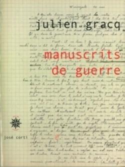 Un inédit de Julien GRACQ