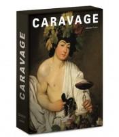Giovanni Careri, Caravage, la peinture et ses miroirs, par Matthieu Gosztola