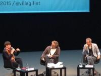 A.I.R 2015, Littérature, cinéma : les pouvoirs de la fiction, Mardi 26 mai