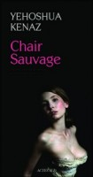 Chair Sauvage, Yehoshua Kenaz