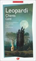 Chants, Canti, Giacomo Leopardi (Augustin Talbourdel)