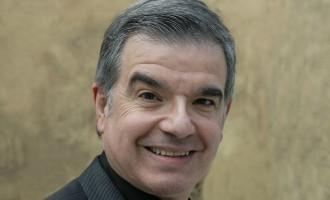 Rencontre Philippe Chauché et Christian Laborde