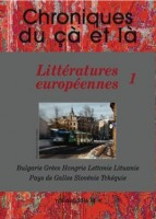 Chroniques du çà et là, Revue dirigée par Philippe Barrot