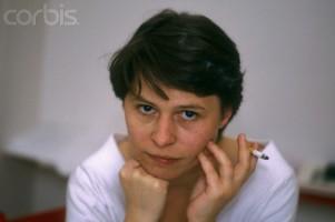 Françoise Bouillot