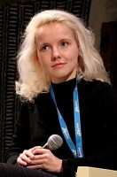 Cécile Coulon