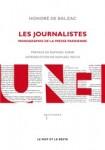 Les journalistes, Honoré de Balzac