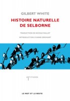 Histoire naturelle de Selborne, Gilbert White