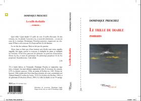 Le trille du diable – romans – Dominique Preschez (Tinbad) - Ph. Chauché