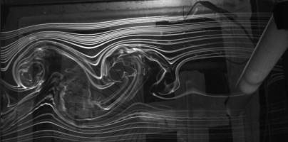 Jeux  I - Déplacement d'air (par Charles Orlac)