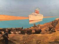 Le Canal de Suez, 4000 ans d'histoire, par Nadia Agsous