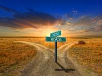 Crossroads, Chapitre troisième, par Benjamin Hofmann (récit interactif)