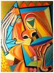 Le cubisme : une esthétique de la surface (1)