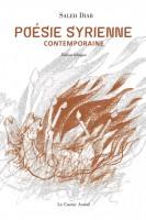 Poésie syrienne contemporaine (Castor Astral) - Ph. Chauché