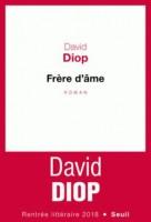 Frère d'âme, David Diop (par Stéphane Bret)